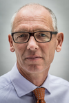 Frank Ketelaars, Regional Manager, Americas, DNV GL - Oil & Gas