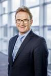 Are F. Tjønn, CEO, DNV GL - Software (Photo: DNV GL)