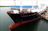 Barbosa Lima Sobrinho  7,000 m3 Fully Pressurized LPG Carrier Photo Vard