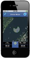 Boat Monitor App: Photo credit Boat Monitor