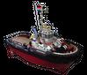 Damen ASD Tug 2810 Hybrid