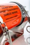 Danelec Marine's DM100 VDR (Credit Danelec)