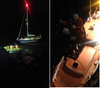 During the rescue (Photo: NYK Group)
