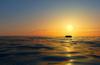 Illustration: Migrant boat - Credit:Naeblys