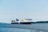 Illustration only - A DFDS vessel/Credit: penofoto.de/AdobeStock