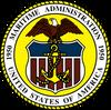 MARAD Logo