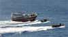 NATO disrupts pirate mother ship responsible for the attack on MV Montecristo
