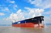 (Photo: Aegean Shipping)