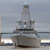 Photo courtesy of Royal Navy