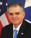 Ray Lahood, U.S. Transportation Secretary (Photo: U.S. Department of Transportation)
