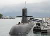RSS Swordsman: Photo credit Singapore Navy