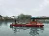 Torqeedo Suzhou River Cleaning (Photo: Torqeedo)