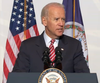 VP Biden speaks at the Port of Virginia (DOT photo)