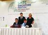 Wärtsilä partners with the Maritime and Port Authority of Singapore to promote maritime technologies. (Photo: Wärtsilä)