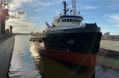 ST Engineering Halter Marine and Offshore Upgrades 'Signet Warhorse II' Propulsion