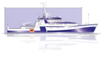 SCHOTTEL to Equip Danish Fishery Inspection Vessel