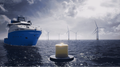 Maersk Supply Service, Ørsted Working on Offshore Charging Buoy