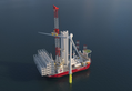 OHT's Shipbuilding Deal for Offshore Wind Installation Vessel Now 'Effective'
