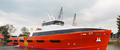 Centus Marine Orders Fast Crew Boat from Strategic Marine