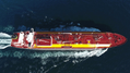 Total Ships First Carbon-Neutral LNG Cargo to CNOOC