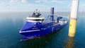 REM Offshore's Wind Service Vessel to Feature NES Technology