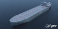 Wärtsilä to Supply Propulsion System for GEV's Hydrogen Vessel