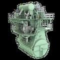 EGR Offered for Dual-fuel ME-GA Engine