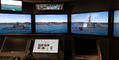 Wärtsilä Upgrades USCG Academy's Training Simulator