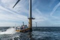 Offshore Charging Station for Electrified Offshore Vessels Being Developed in UK