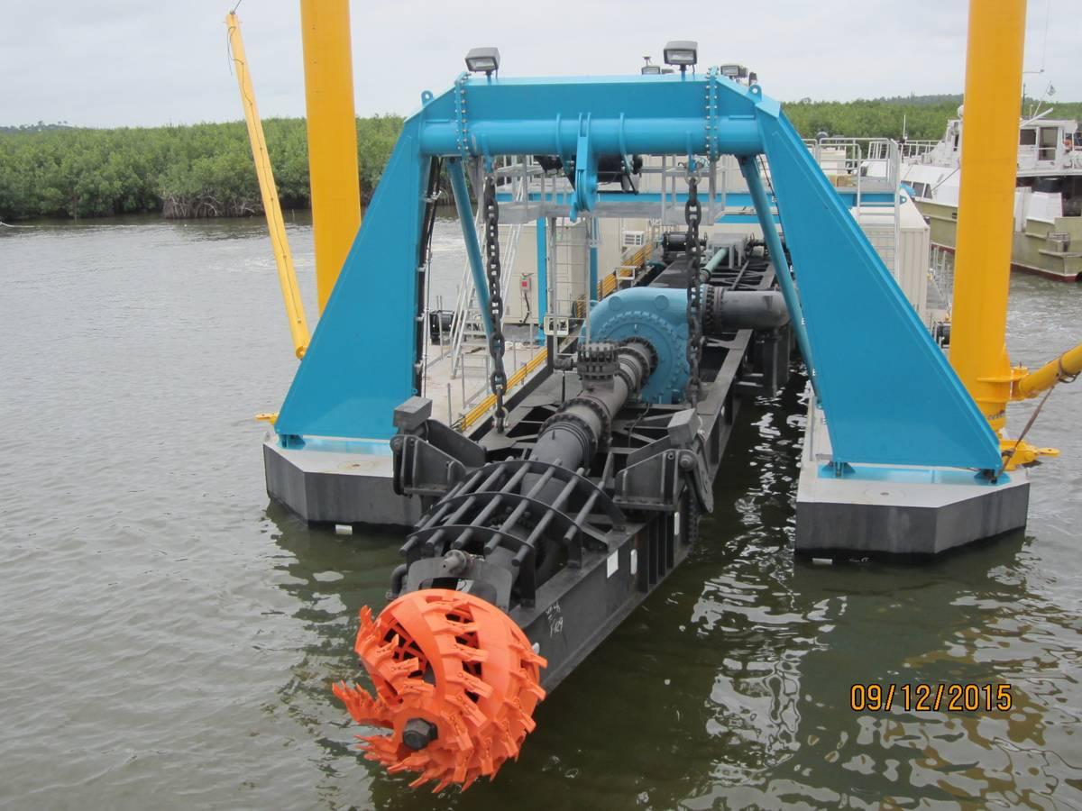 Global Markets Ripe For US Marine Technologies