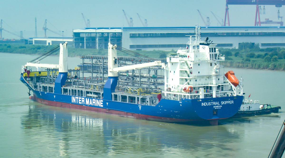 Intermarine News - MarineLink