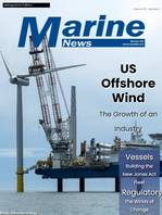 Marine News' US Offshore Wind Issue Is Now Live