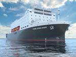 Texas A&M Maritime Academy's New Training Ship Named