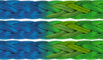 Samson Offering Ropes Made with Bio-sourced Fiber