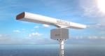 Wärtsilä Nacos Platinum solid state S-Band radar system (Image: Wärtsilä)