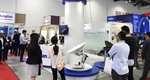 Intellian at CommunicAsia2018 (Photo:Intellian)