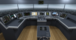 Kongsberg Digital's delivery to GasLog includes an integrated turnkey solution featuring advanced K-Sim navigation, engine and cargo-handling simulators for training GasLog crew in LNG operations. (Image: Kongsberg Digital)