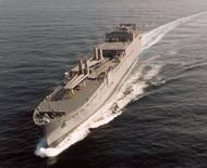 USNS Watkins (T-AKR-315) (Photo: U.S. Navy)