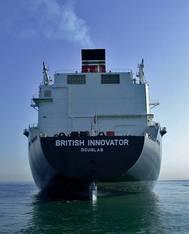 Photo: BP Shipping