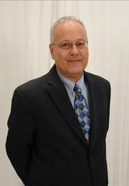 Mike Pizer, Area Sales Manager
