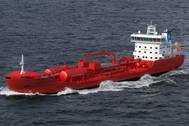 Utkilens new chemical tanker