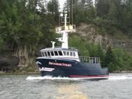 Afognak Strait