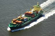 Ahrenkiel's entire fleet will be equipped with DNV GL's ShipManager software