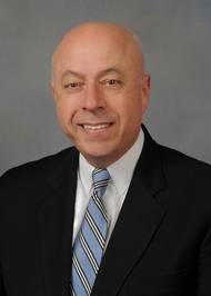 Thomas Allegretti, President & CEO of the American Waterways Operators (AWO)
