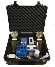 30 Rapid ATP ballast water monitoring kits will be supplied to SGS Group, which has been contracted to monitor treated ballast water by several countries  (Photo: aqua-Tools)