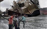 Photo: NGO Shipbreaking Platform