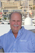 Billy Smith (Photo Trinity Yachts)