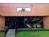 Brennans new distribution center in Houston, Texas (Photo: Brennan Industries, Inc.)