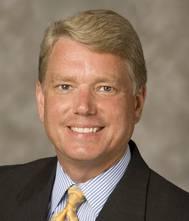 Canal Corporation Director Brian U. Stratton