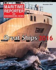 Image: Maritime Reporter & Engineering News